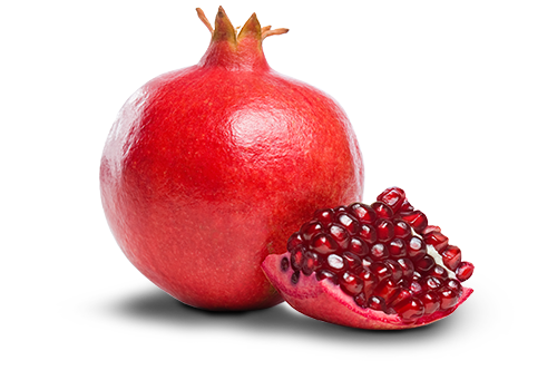 Pomegranate Arils